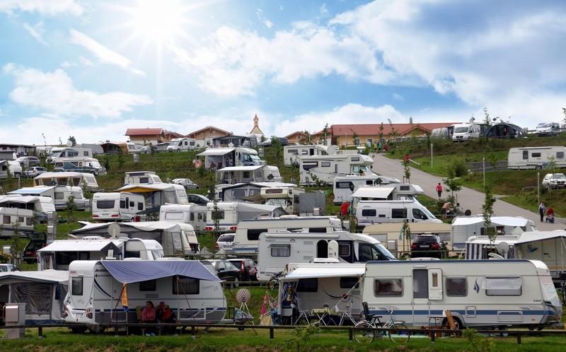 camping klausdorf